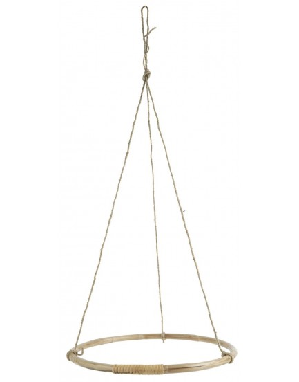 Ib Laursen hanger bamboo