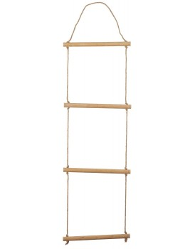 Ib Laursen decoratieve touwladder