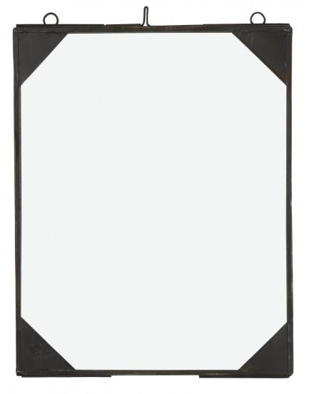 Ib Laursen fotolijstje dubbelglas hang