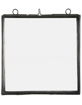 Ib Laursen fotolijst dubbelglas vierkant M