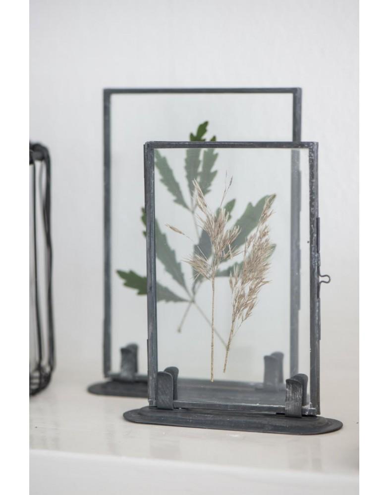 Fotolijst Dubbel Glas.Ib Laursen Fotolijstje