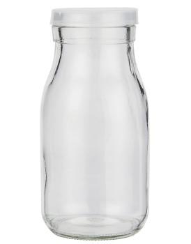 Ib Laursen glazen flesje S