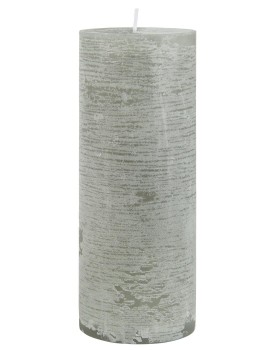 Ib Laursen kaars light grey
