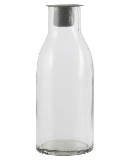 Ib Laursen kandelaar fles M