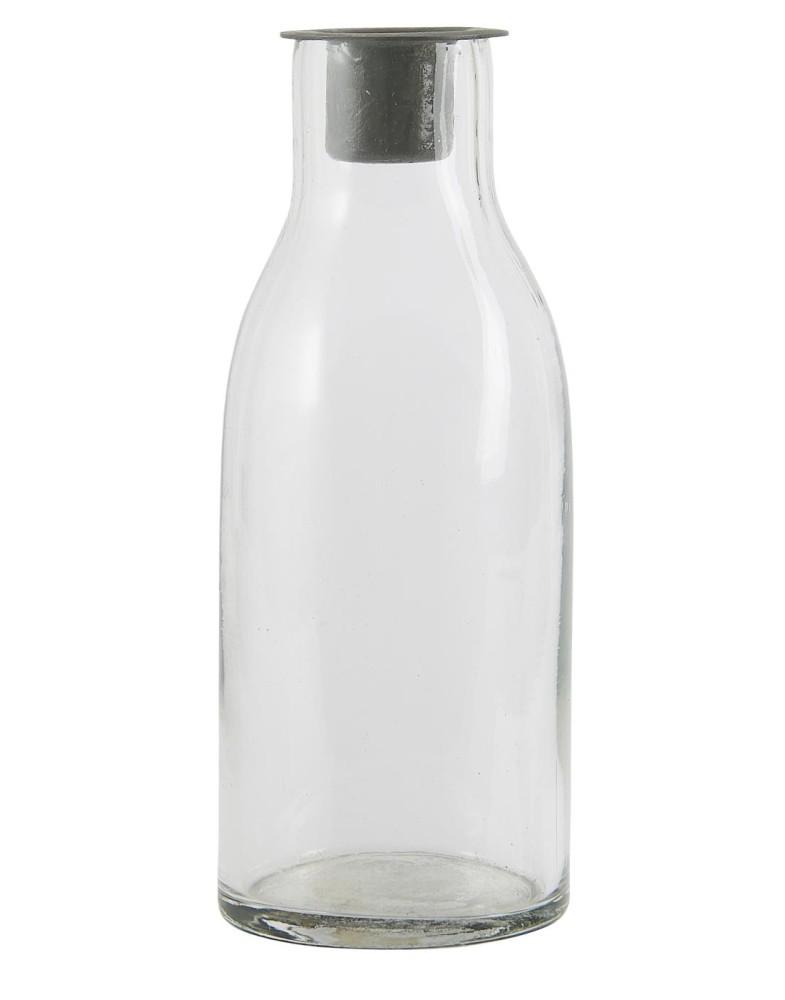 Ungdommelige Ib Laursen kandelaar fles m SY75