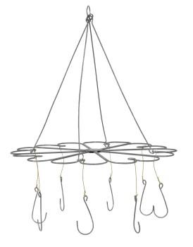 Ib Laursen metalen hanger