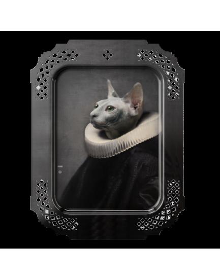 Ibride dienblad Le Chat
