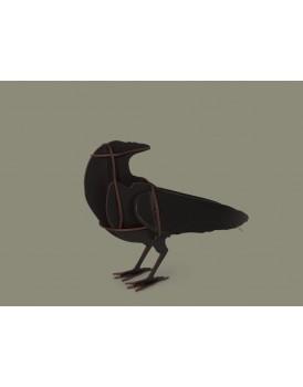 Ibride Raven Gustav