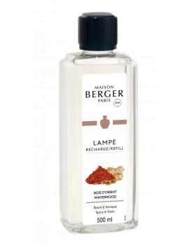 Lampe Berger huisparfum Bois  d' Orient 500ml