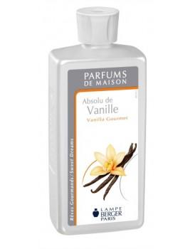 Lampe Berger huisparfum Vanille gourmet 500ml