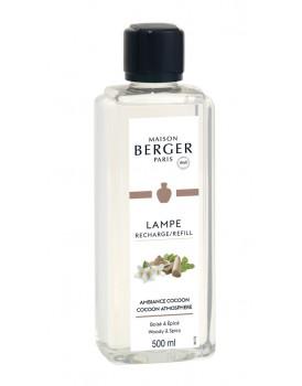 Lampe Berger huisparfum Ambiance Cocoon 500ml