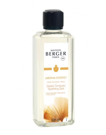 Lampe Berger huisparfum aroma energy 500ml