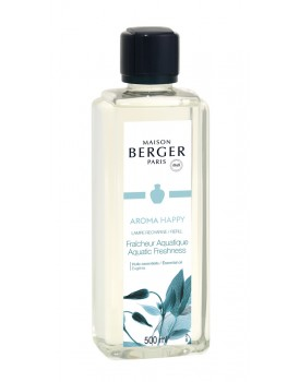 Lampe Berger huisparfum aroma happy 500ml