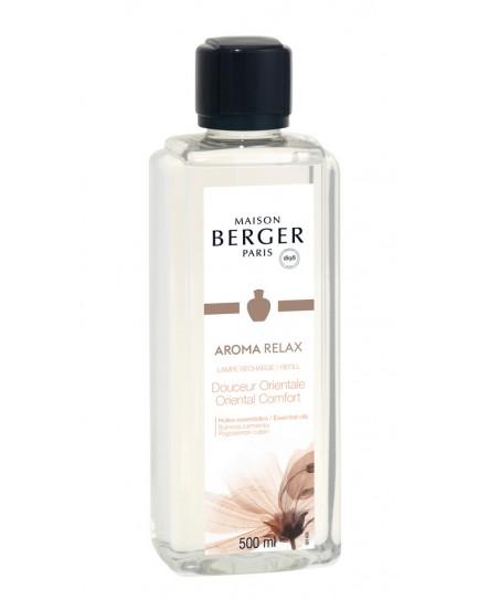 Lampe Berger huisparfum aroma relax 500ml