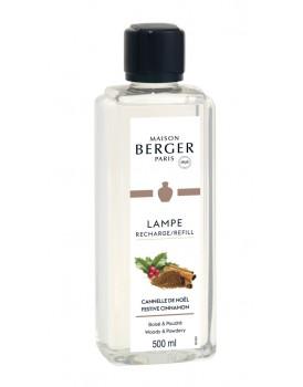 Lampe Berger huisparfum Canelle de noel 500ml