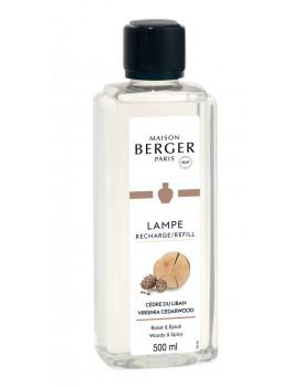 Lampe Berger huisparfum Cedre du Liban 500ml