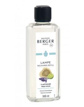 Lampe Berger huisparfum Clarte boisee 500ml
