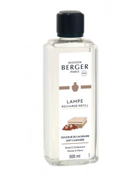 Lampe Berger huisparfum Douceur Cachemire 500ml