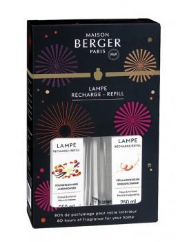Parfum Berger huisparfum duoset Cercle