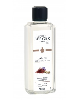 Lampe Berger huisparfum Epices Intense 500ml