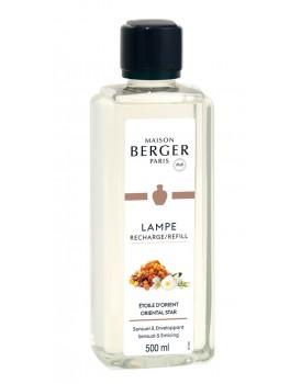 Lampe Berger huisparfum Etoile d'Orient 500 ml