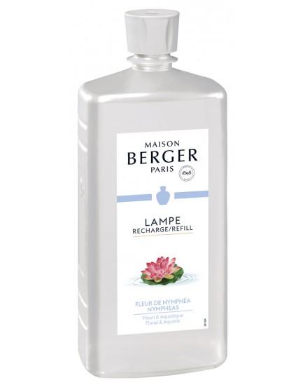 Lampe Berger huisparfum Fleur de Nymphea 1000ml