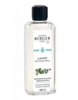 Lampe Berger huisparfum eucalyptus 500ml