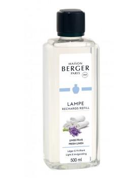 Lampe Berger huisparfum Linge frais 500ml