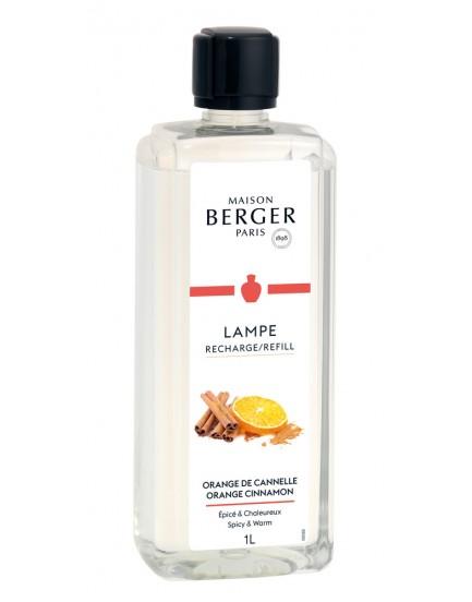 Lampe Berger huisparfum Orange de canelle 1000ml