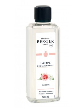 Lampe Berger huisparfum Paris chic 500 ml