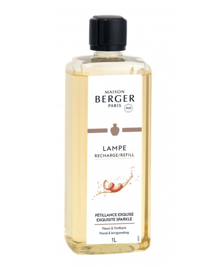 Lampe Berger huisparfum Petillance exquise 1000ml