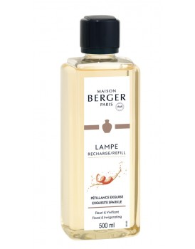 Lampe Berger huisparfum Petillance exquise 500ml