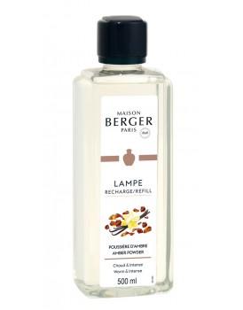 Lampe Berger huisparfum Poussiere d'ambre 500ml