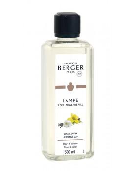 Lampe Berger huisparfum Soleil Divin 500ml