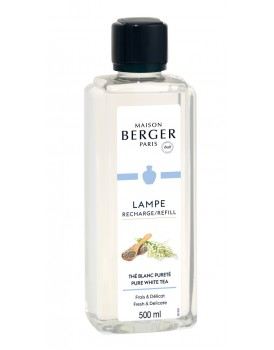 Lampe Berger huisparfum The blanc  purete 500ml