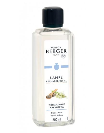 Lampe Berger huisparfum The blanc  purete 500ml