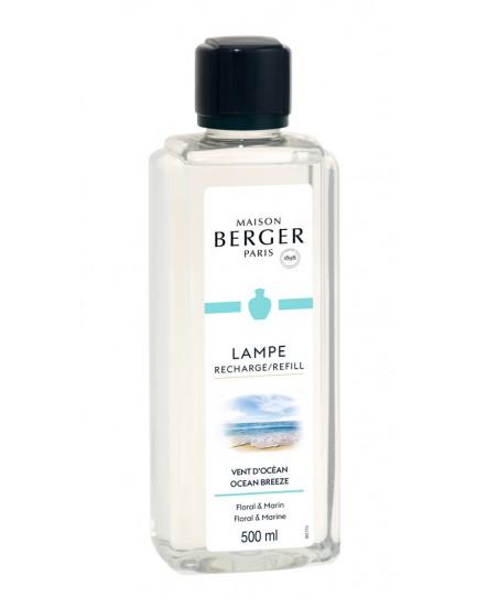 Lampe Berger huisparfum Vent d'ocean 500ml