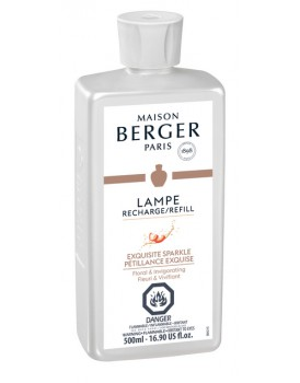 Lampe Berger huisparfum Bouquet Liberty 1000ml