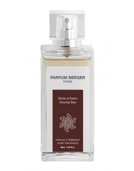 Parfum Berger vaporisateur 90ml Etoile d'Orient