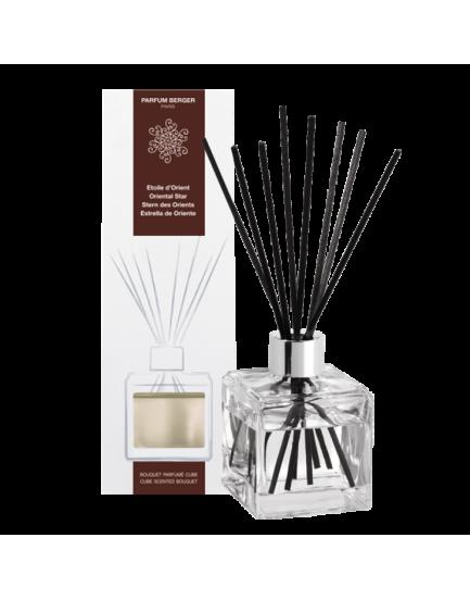 Parfum Berger Bouquet Cube Etoile d'Orient