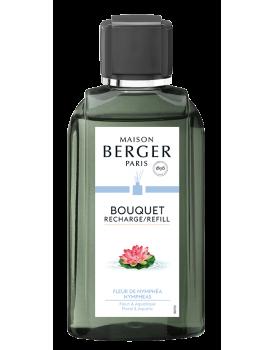 Parfum Berger navulling 200 ml Fleur de Nymphea