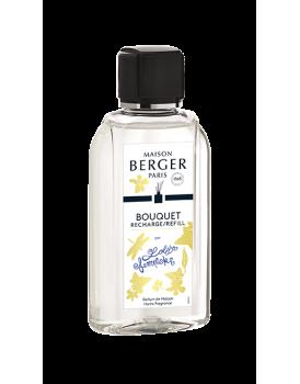 Parfum Berger navulling 200 ml Caresse de coton
