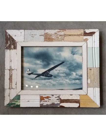 Luna Designs fotolijst mosaic A4-6