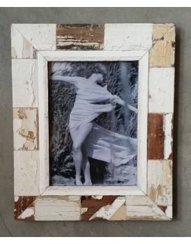 Luna Designs fotolijst mosaic A4-9