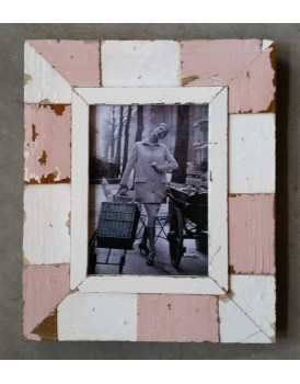 Luna Designs fotolijst mosaic A5-3