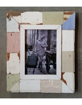 Luna Designs fotolijst mosaic A5-5