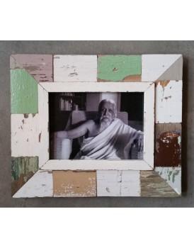 Luna Designs fotolijst mosaic A5-6
