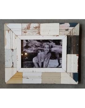 Luna Designs fotolijst mosaic A5-7