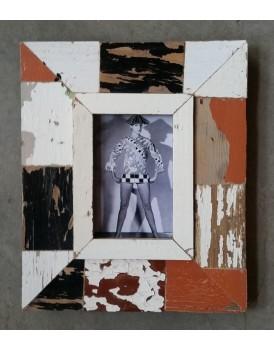 Luna Designs fotolijst mosaic A6-1