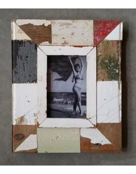 Luna Designs fotolijst mosaic A6-3